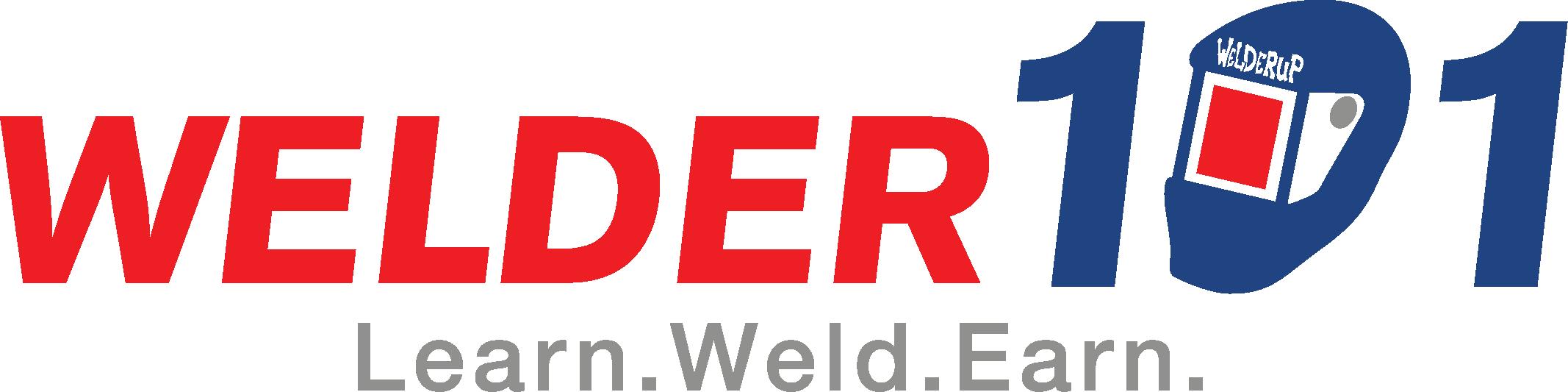Welder 101